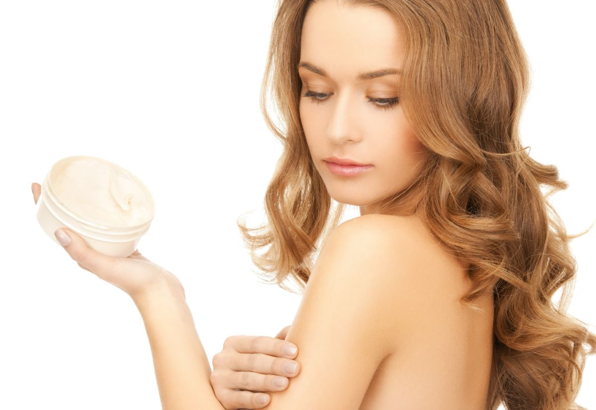 body butters skin benefits
