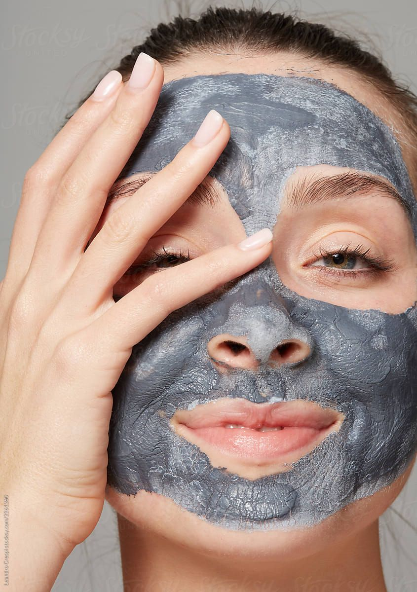 CLAY MASKS