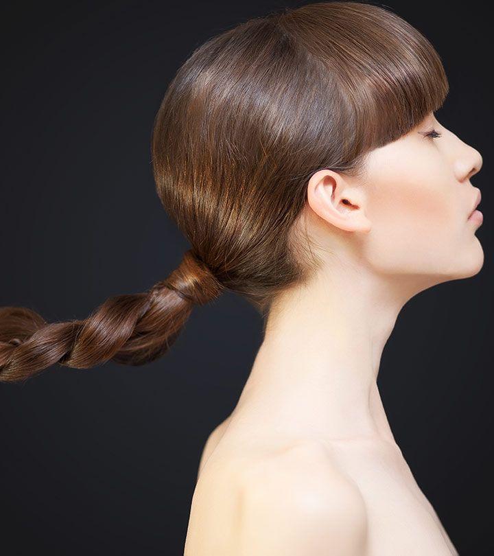 Μπορούμε να βοηθήσουμε τα μαλλιά μας να μακρύνουν πιο γρήγορα ... e24f386687e