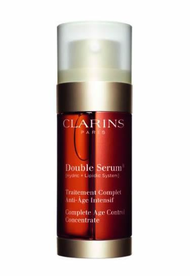 Double Serum , Clarins