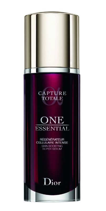 One Essentiel, Capture Totale, Dior