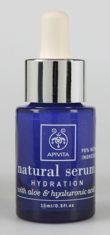 Natural Serum Hydration, Apivita