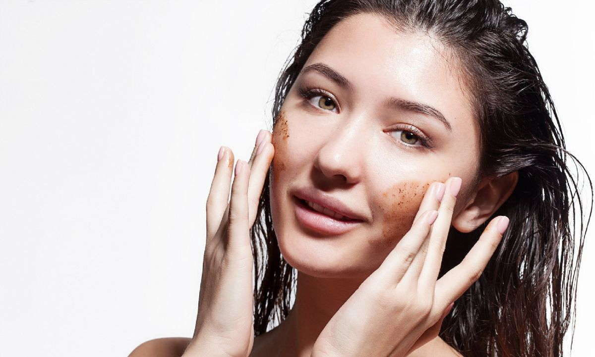 peeling skin benefits