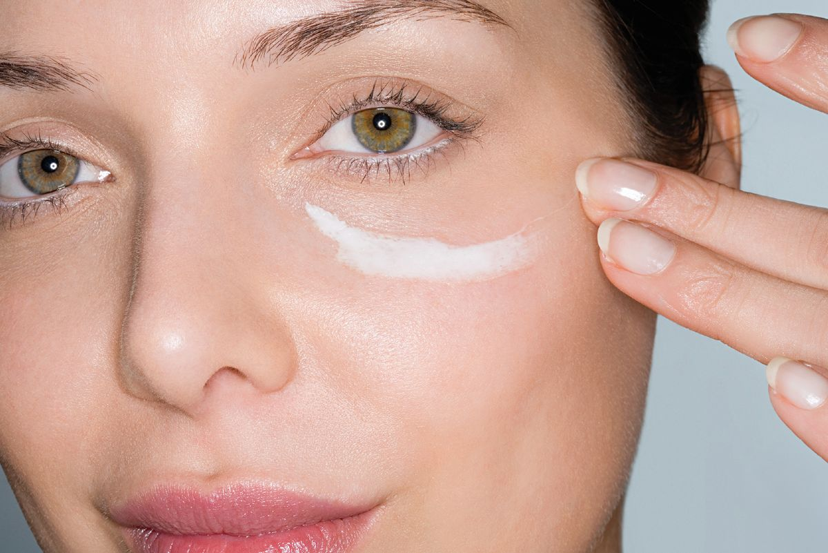 how to apply skincare products