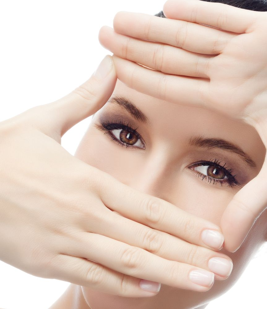 all about eye creams