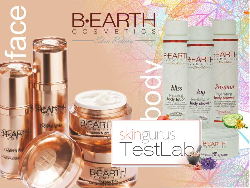 BEARTH TESTLAB